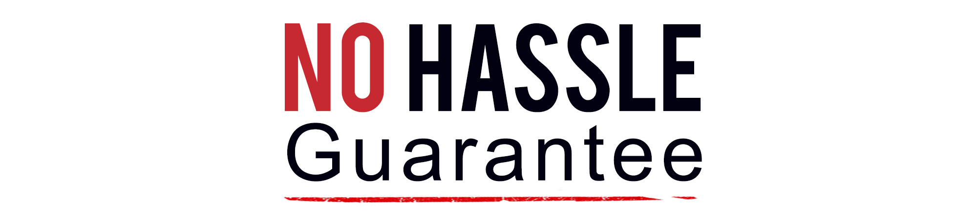 no-hassle-banner